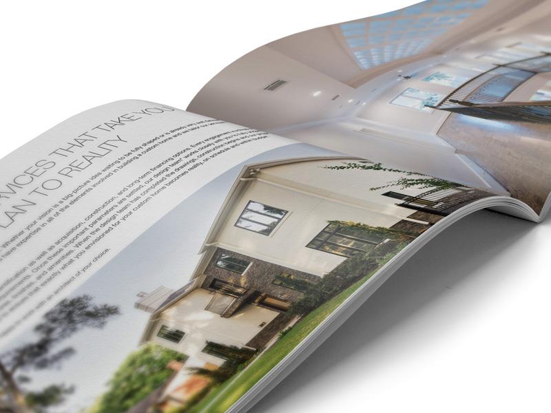 home builder marketing florida