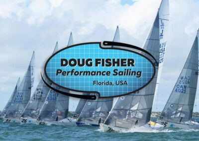 Doug Fisher Performance Sailing